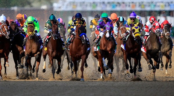 2019 Kentucky Derby Vacation Sweepstakes