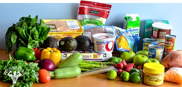 $500 Grocery Store Gift Card Giveaway