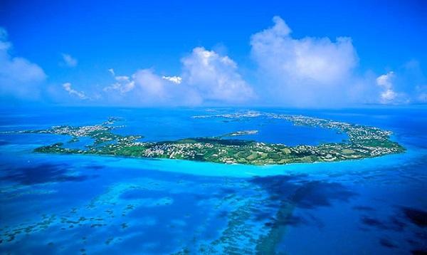 Bermuda Vacation Sweepstakes