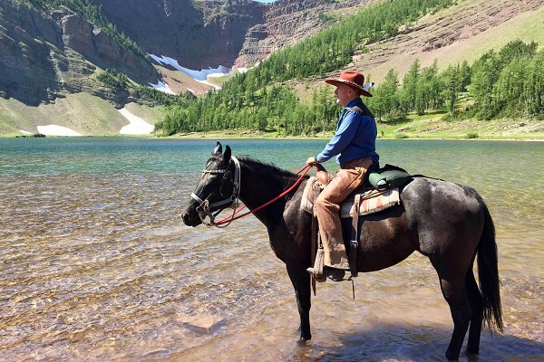 Canadian Horse Riding Sweepstakes