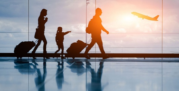 Last Chance! Win A Travel Bundle Sweeps