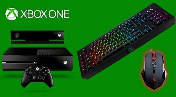 Xbox One Mega Giveaway