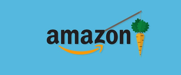 $25 Amazon Gift Card For You And One For Your Friend Giveaway