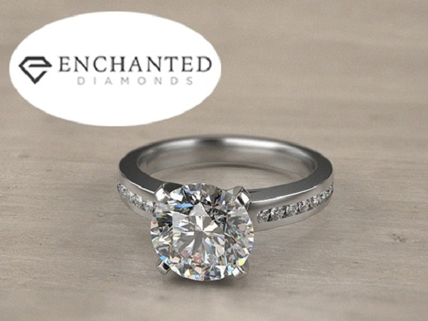 $300 Enchanted Diamonds Gift Card Giveaway