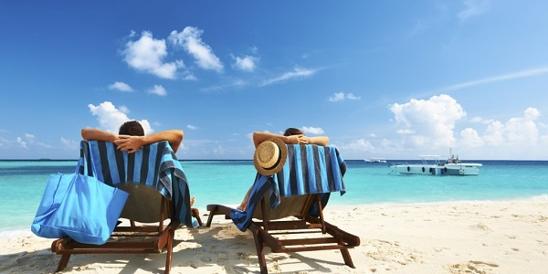 $5,000 Travel Where You Like Vacation Sweepstakes
