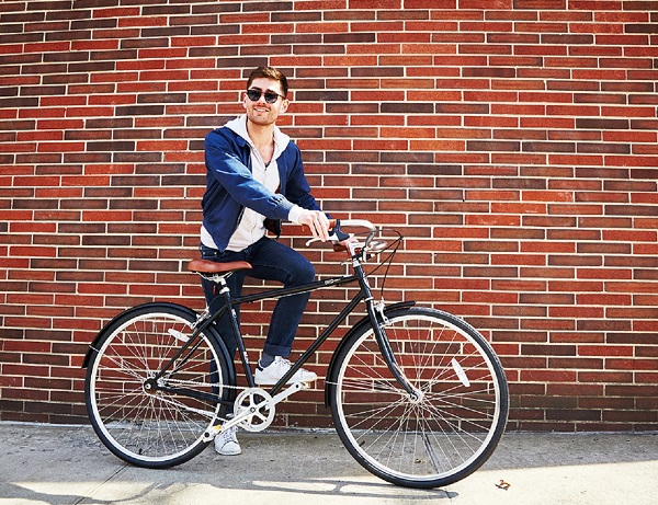 Brooklyn Bicycle Co. Bike And Cheese Gift Certificate Sweepstakes