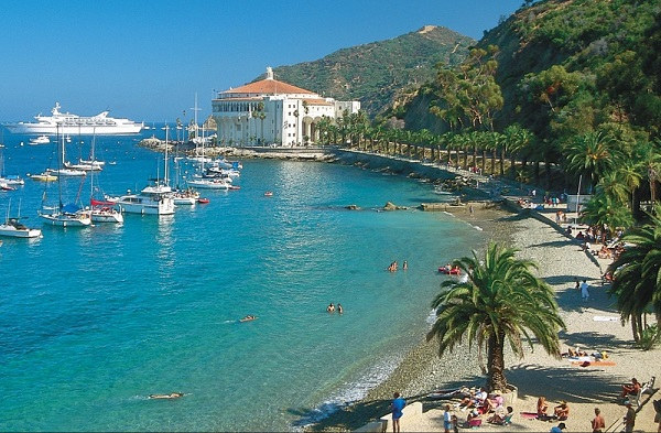 Catalina Island Vacation Sweepstakes