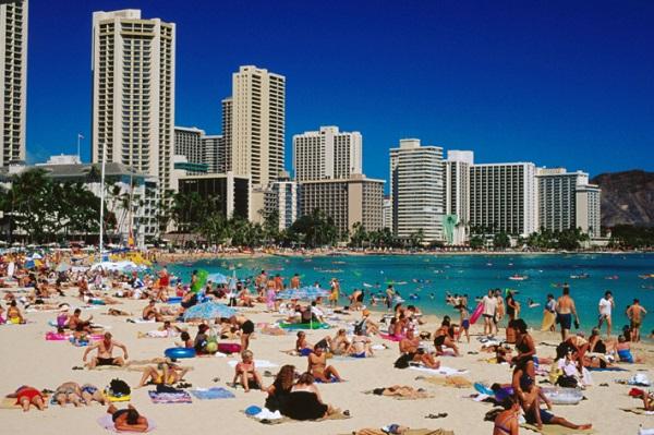 Honolulu, Hawaii Vacation Sweepstakes