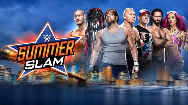 New York Summer Slam Vacation Sweepstakes