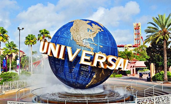 Orlando, Florida Universal Vacation Sweepstakes