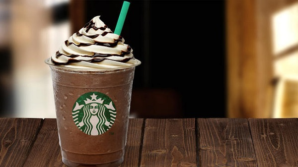 A Year Of Free Starbucks Sweepstakes