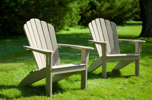 Adirondack Chair Giveaway