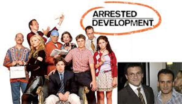 Arrested Development Experience Vacation Sweepstakes