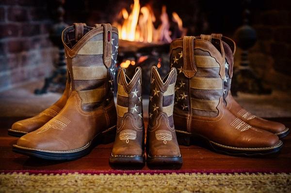 Durango Boots Giveaway