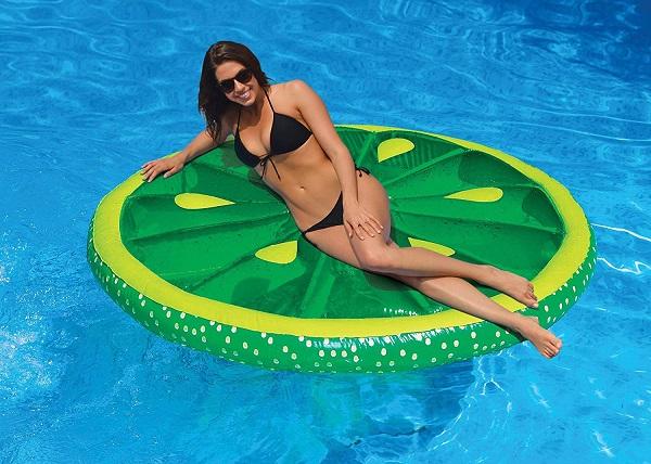 Kiwi Pool Float And $500 Sweepstakes