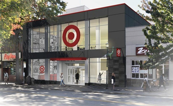 $2,500 Target Gift Card Sweepstakes