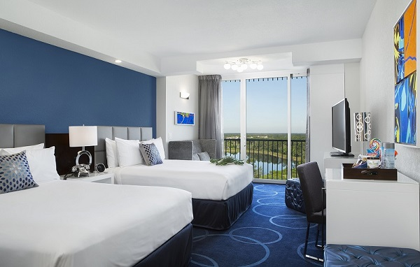 B Resort & Spa In Orlando Vacation Giveaway