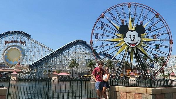 Disneyland Resort ,Vacation ,Sweepstakes