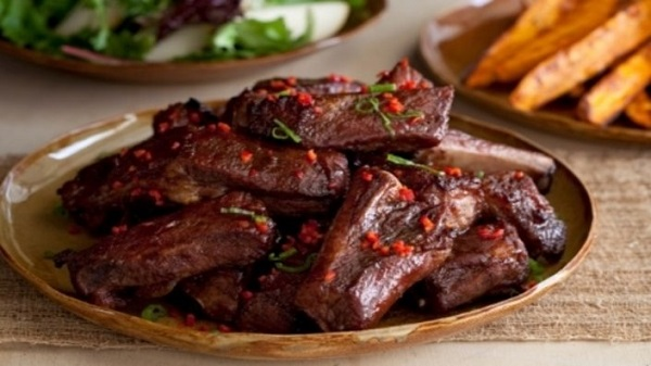 Golden Ribs And BBQ Experience Vacation Sweepstakes