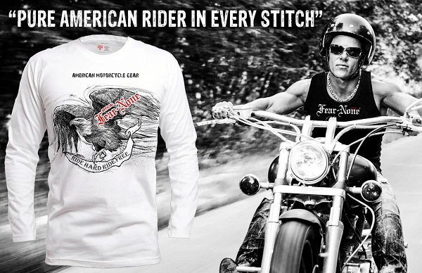 Last Chance! $1,000 Of American Rider Gear Giveaway