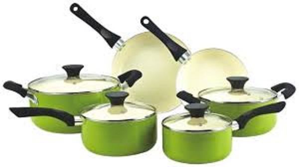 T-Fal 18-Piece Cookware Set Sweepstakes