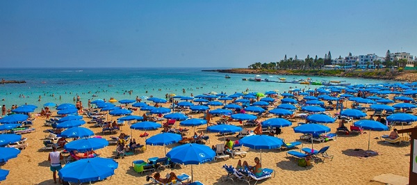 2nd Chance! Cyprus Vacation And $100,000 Dream Vacation Sweepstakes