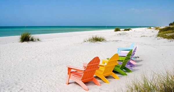 Sanibel Super Luxury Vacation Sweepstakes