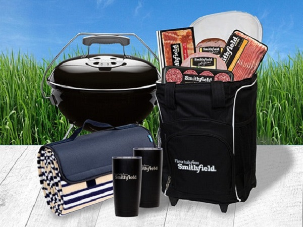 Smithfield Summer Prize Package Giveaway