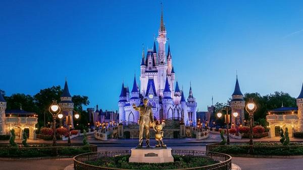 Walt Disney World, Orlando Vacation Giveaway
