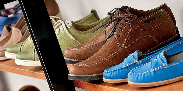 $125 Wolverine Hush Puppies Gift Certificate Giveaway