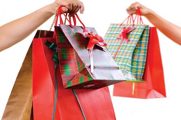$250 Shopping Spree Sweepstakes