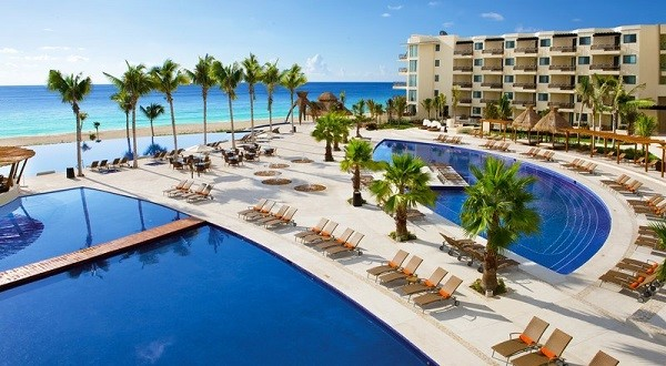 Cancun, Mexico Vacation Sweepstakes