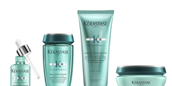 Kerastase Resistance Extentioniste Collection Sweepstakes