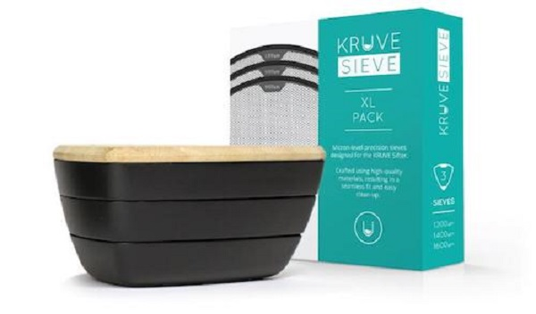 Kruve Coffee Sifter Sweepstakes