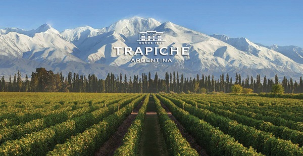 Argentina Trapiche Wines Vacation Sweepstakes