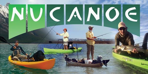 Hunting And Fishing Kayak Sweepstakes