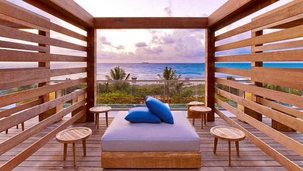 Luxury VIP Retreat OR MacBook Sweepstakes