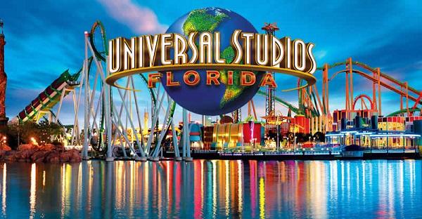 Universal Studios, Florida Vacation Sweepstakes