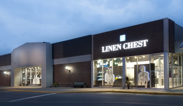 $10,000 Linen Chest Gift Card Sweepstakes