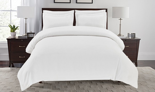 5 Piece Duvet Set Every Day Giveaway