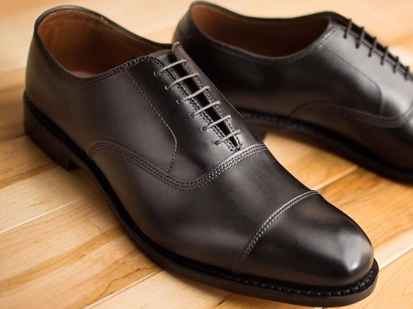 Allen Edmond And Saphir Shoe Care Sweepstakes