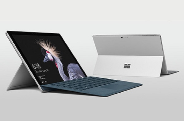 Surface Pro Sweepstakes