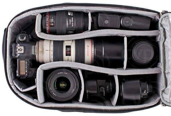 Big Photography Gear Bundle Sweepstakes
