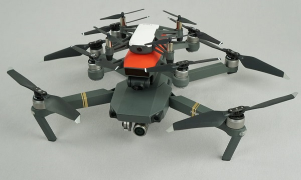 DJI Tello Drone Giveaway