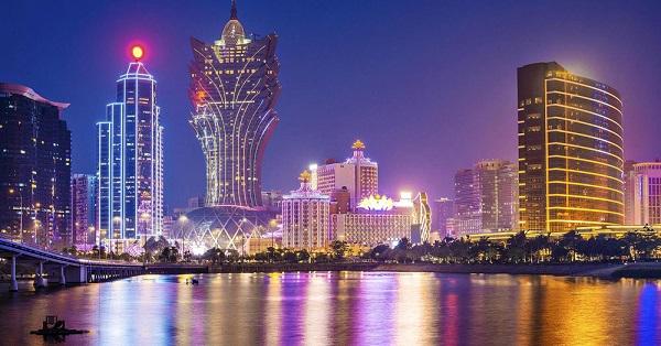 Hong Kong eSports Vacation Sweepstakes