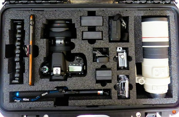Nanuk 935 Photography Hard Case Giveaway