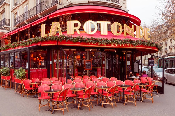 Paris, France Vacation Sweepstakes