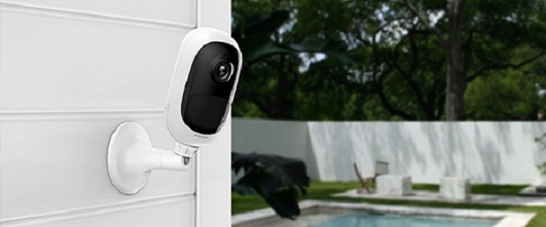 Reolink Argus Pro Security Camera Giveaway