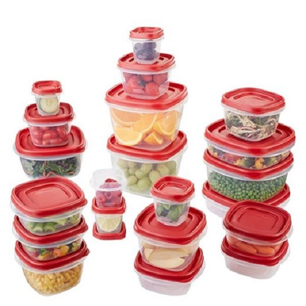 Rubbermaid Organizer Giveaway