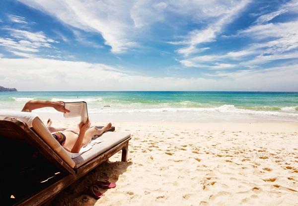 Ultimate Aussie Beach Readers Bundle Sweepstakes